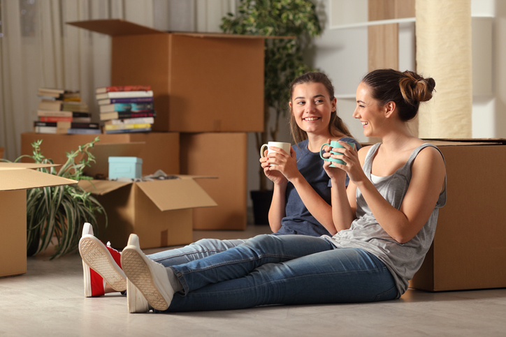 Buying a Home with a Friend 6