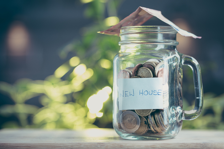 Saving Money to Buy Your Home 5
